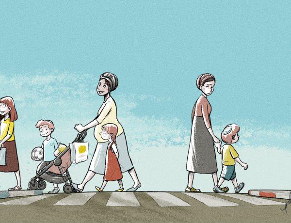 יהיה לך עוד: אמהות שמתמודדות עם עקרות משנית משתפות בהתמודדות