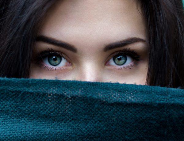 בת עין: החשיבות של הגנה על אזור העיניים